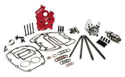 Feuling 7251 Hp Plus 465 Chain Drive Cam Chest Kit For Oc M8 Models
