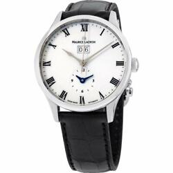 Maurice Lacroix Masterpiece Tradition White Dial Menand039s Watches Mp6707ss001112