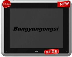 New Beijer Ix T7am Hmi Color Touchscreen(dhl Or Ems)h728k Dx