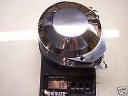 Chariot Yamaha Banshee Stator Cover Front Part Only