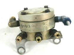 Teledyne Continental Fuel Injection Distributor Io520d