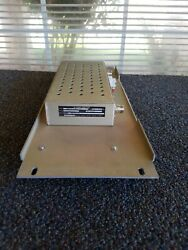 Emr Corp Rf Power Amplifier Vhf-150 150-174 Mhz - Free Shipping