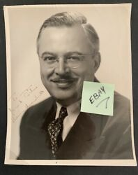 Rare - Heinz Roemheld - Composer - Gone With The Wind - Dracula - Bela Lugosi