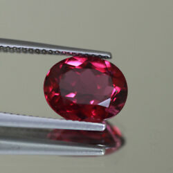 3.71ct Earth Mined Unique Hi-end Ultra Nr Unheated Pink Rubellite Tourmaline