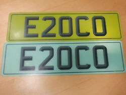 E2oco Comes With The Domain Name Www.ezoco.co.uk. Great For A New Business
