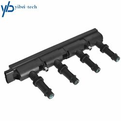 New Ignition Coil For Buick Encore Chevrolet Sonic Cruze Trax 1.4l 11-16