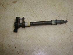 1989 89 Mariner 25hp Outboard E 20hp Sea Pro Side Shift Lever Assembly