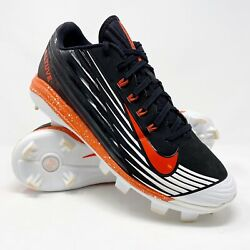 2015 Jose Altuve Houston Houston Astros Player Exclusive Game Used Worn Cleats