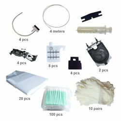 Cleaning Maintenance Kit For Roland Rs-540 / Rs-640 Printer