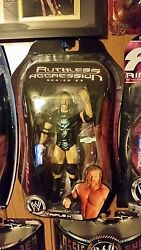 Wwe Wrestlers 8 Bundle Packandnbsp 6 -triple H Lot With 2 Extras Mint Condition