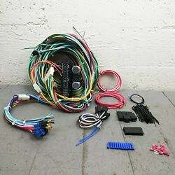 1947 - 1953 Volkswagen Wire Harness Upgrade Kit Fits Painless Circuit Compact