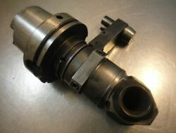 Mst Hsk 100 Right Angle Head Milling Tool A100 Hfd12 T6 135 Loc2153c