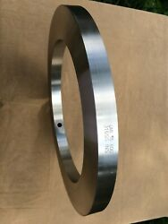 New Gmi 16 600 316ss Ins Stainless Steel Bleed Vent Drip Ring 1/2 Single Tap
