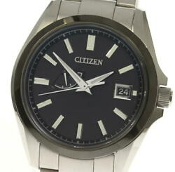 Citizen The Citizen A010-t020143 Eco Drive Solar Powered Menand039s Watch_553367
