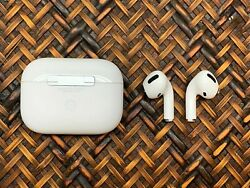 Genuine Apple Airpods Pro - Left Right Or Charging Case Replacement Parts Only