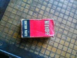 Nib Niehoff Ih-5 Point Set Ignition Parts Made In Usa