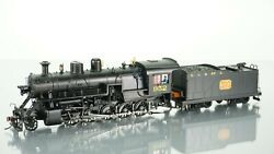 Bachmann Spectrum 2-10-0 Russian Decapod N.c. And St. L. Dcc W/sound Ho Scale