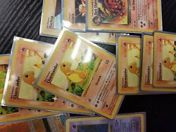 Pokemon Card Lot 1500+ Official Tcg Cards Ultra Rare Included   Gx Ex Or Mega Ex