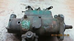 Tractor Cav Injection Pump Core Maybe Oliver 55 Or 550