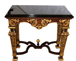 1980s Vintage Louis Iv Style Hall Table