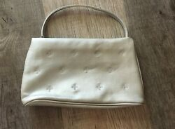Wristlet Gray VINTAGE new without tags $12.00
