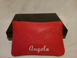 IPSY Personalized Cosmetic Pouch Great Gift Idea ships with 5 cosmetic items. $18.00