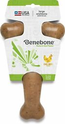 Benebone Chicken Large 4pack for dogs under 90lbs