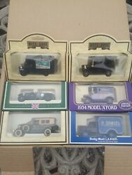 Vintage Collectables Cars Toys