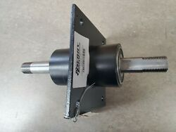 Genuine Oem Swisher Pull Behind Trail Mower B99ccs Center Blade Driver Assembly