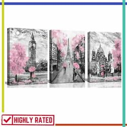 CANVAS WALL ART Painting Artwork Print for Living Room Bedroom Decor CANVASZON