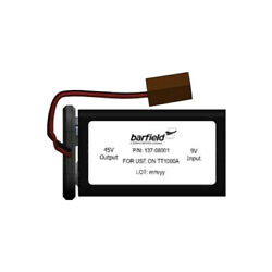Barfield Dc Voltage Converter   45v For Tt1000a Free Shipping