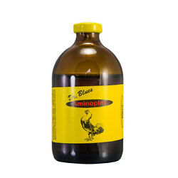 Aminoplex 100ml of Breco Dr. Blues for chicken roosters poultry