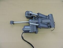 Oem 2000 And Up Yamaha Tilt And Trim Assy 63p-43800-07-00 F115hp F150hp Hpdi