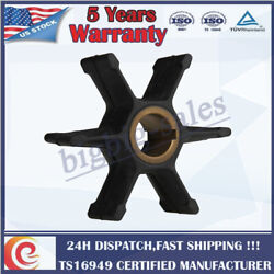 Water Impeller 377230 777213 183083 For Johnson Evinrude Omc 35hp 40hp 50hp 55hp