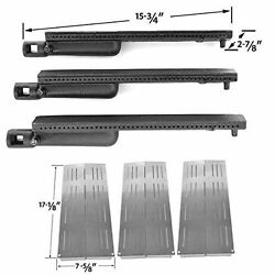 Sam 5001d,5002d,cast-iron Burner And Heat Plate,gas Barbecue 17 1/16,repair Kit