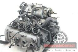 03 04 Zx6rr Engine Motor Reputable Seller Runnable Good Condition Motor