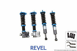 Revel By Tanabe Touring Sport Coilovers For 89-94 Nissan 240sx S13