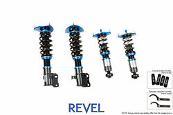 Revel By Tanabe Touring Sport Coilovers For 08-14 Subaru Wrx