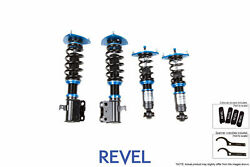 Revel By Tanabe Touring Sport Coilovers For 08-14 Subaru Sti