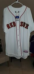 David Ortiz World Series Jersey New With Tags