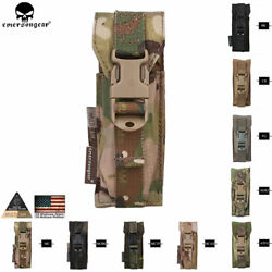 Emerson Tactical MOLLE Multifunction Pouch Utility Holster Multi Tool Holder Bag