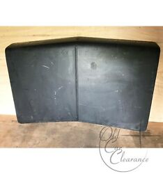 1975-1976 Lincoln Continental Deck Lid D5vy6040110a Nos