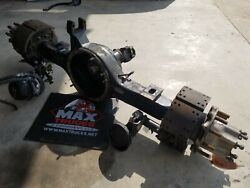 2005 Peterbilt Daycab 385  Spicer Axle Differential   Part No. 302286