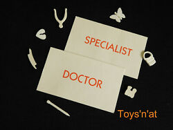 Replacement Operation Piece + Doctor And Specialist Cards 1999 2003 Choice