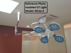 New Surgical Led Light For Operation Theater Examination Lights Hospital Use