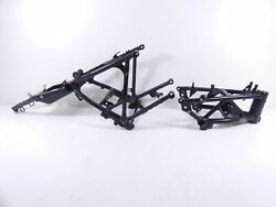 2018 Bmw R Ninet Urban Gs K33 Front And Rear Main And Sub Frame Set Slvg 46518561795