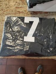 2019 Nike Icon Colin Kaepernick Jersey Xl Brand New Never Taken Out Of Package