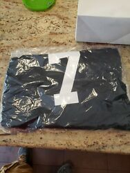 2019 Nike Icon Colin Kaepernick Jersey Xxl Brand New Never Taken Out Of Package