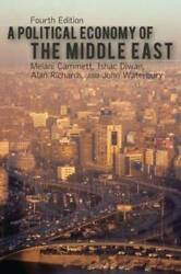 A Political Economy Of The Middle East - Paperback - Very Good