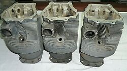 Lycoming Engine Cylinders Lw-13964 Tio-360-c1a6d